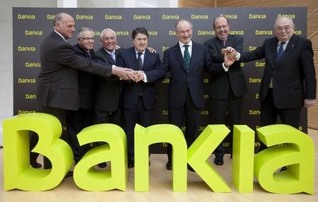 Los-accionistas-de-Bankia-reclaman-compensaciones-por-la-salida-a-bolsa