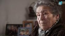 Francisca Adame _Activista por la Recuperación de la Memoria Histórica de Sevilla_Andalucía